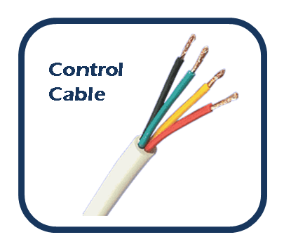 Plenum Control Cable Link