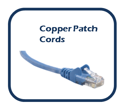 Copper Patch Link