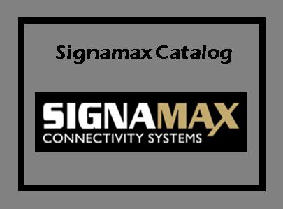 Signamax Catalog Link